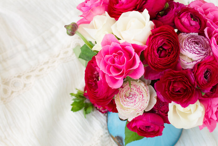 Ranunculus Flower Meaning Flower Meaning